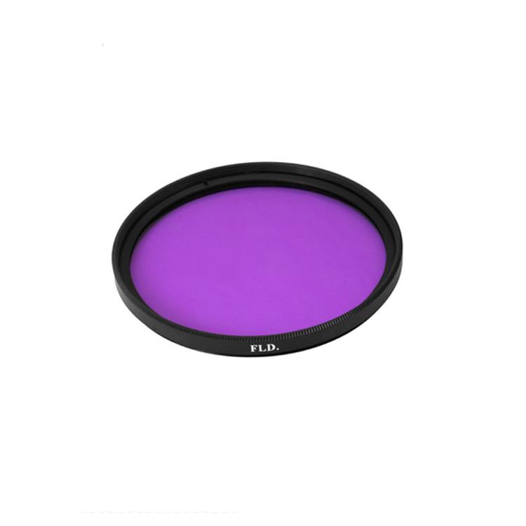 Camera Filter TS-FLD