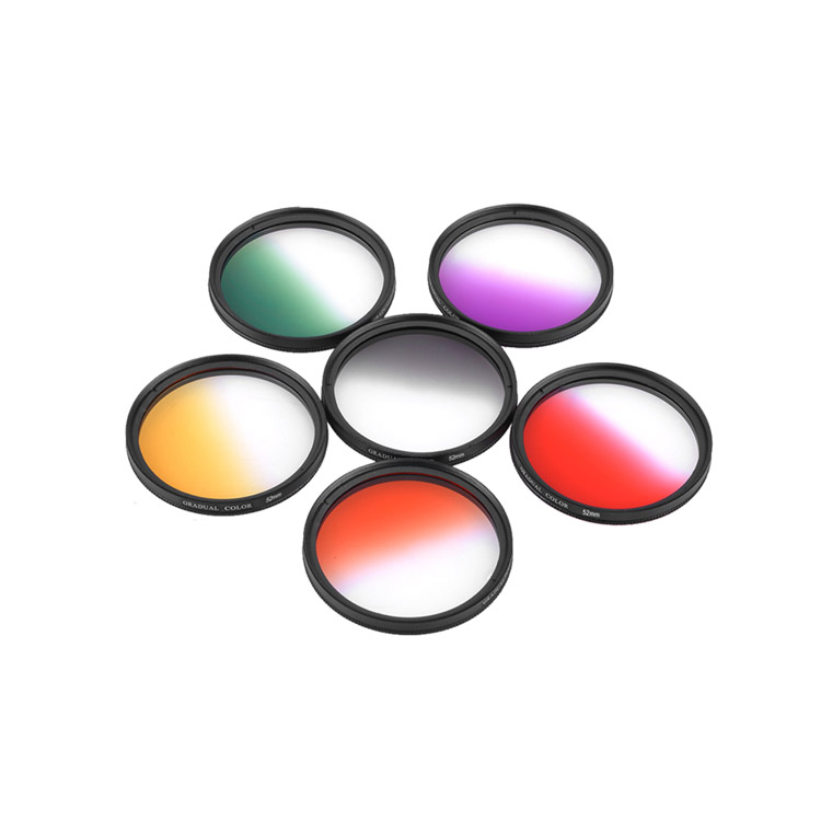 Graduated Color Filter TS-GCF