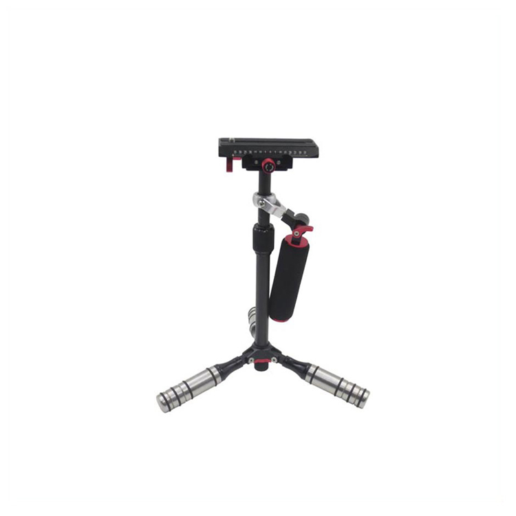 Carbon Fiber Video Camera Stabilizer TS-CS10